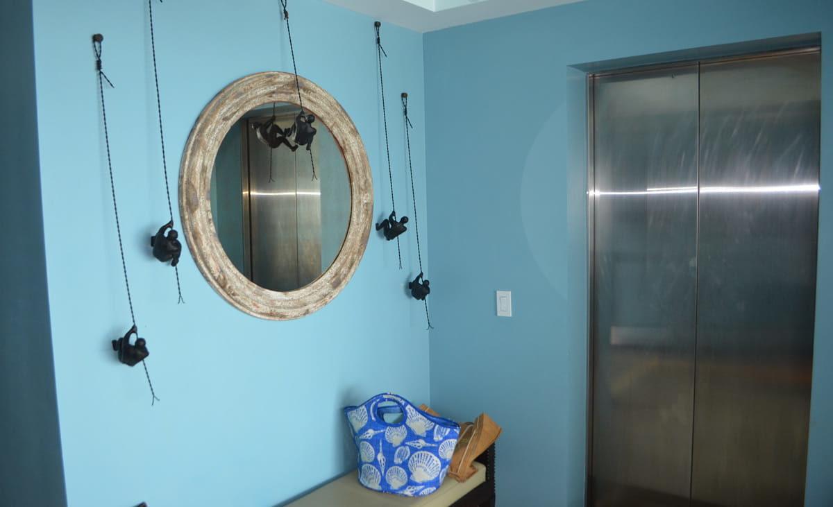 Elevator Icon Vallarta Beachfront Condo For Rent