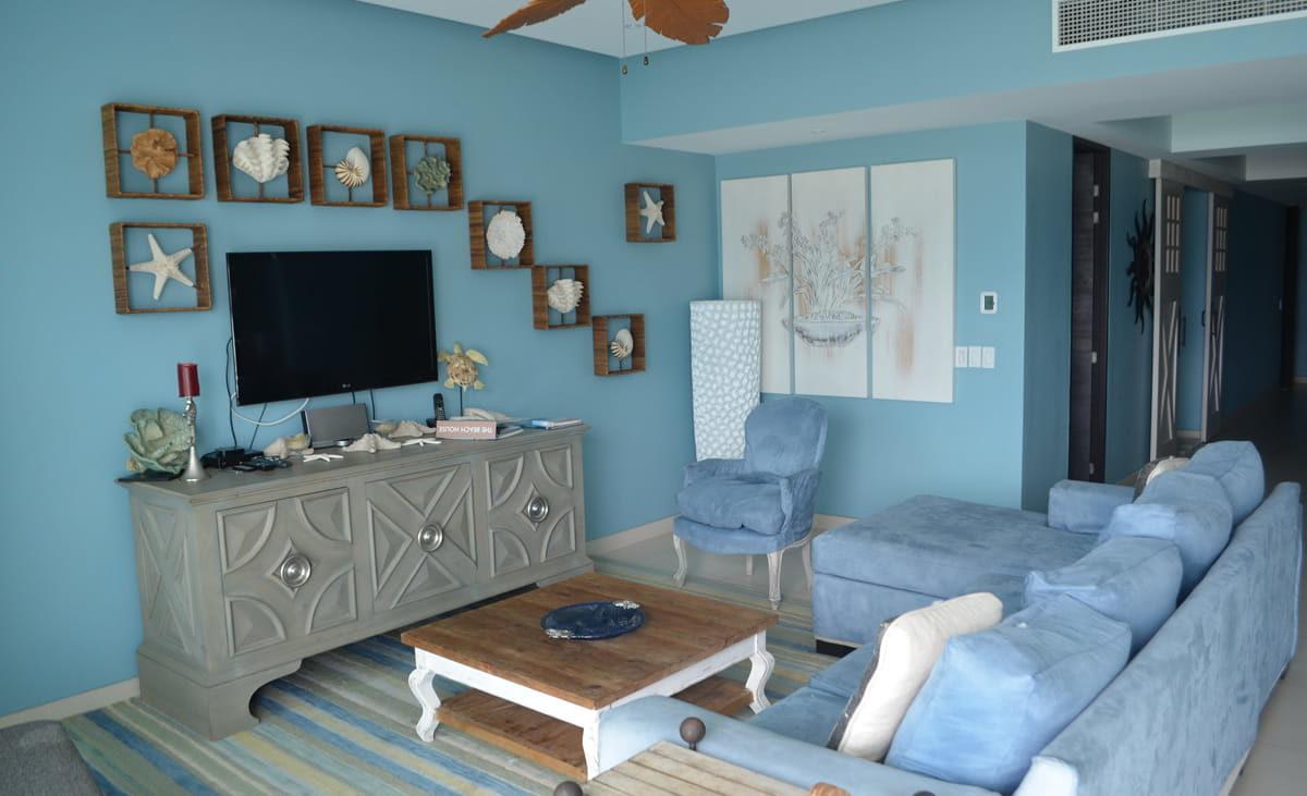 Icon Vallarta Beachfront Condo For Rent