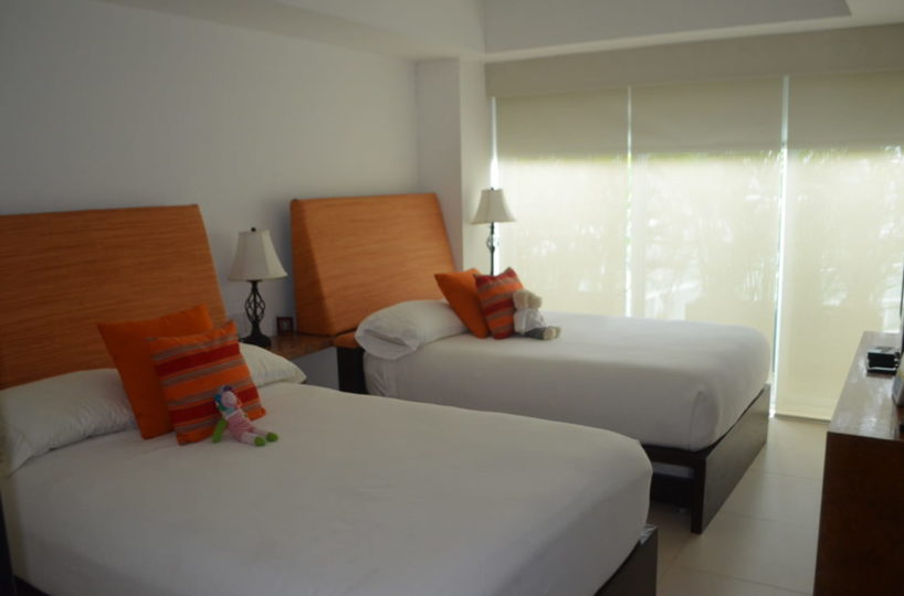Bedroom Penthouse Icon Vallarta For Rent