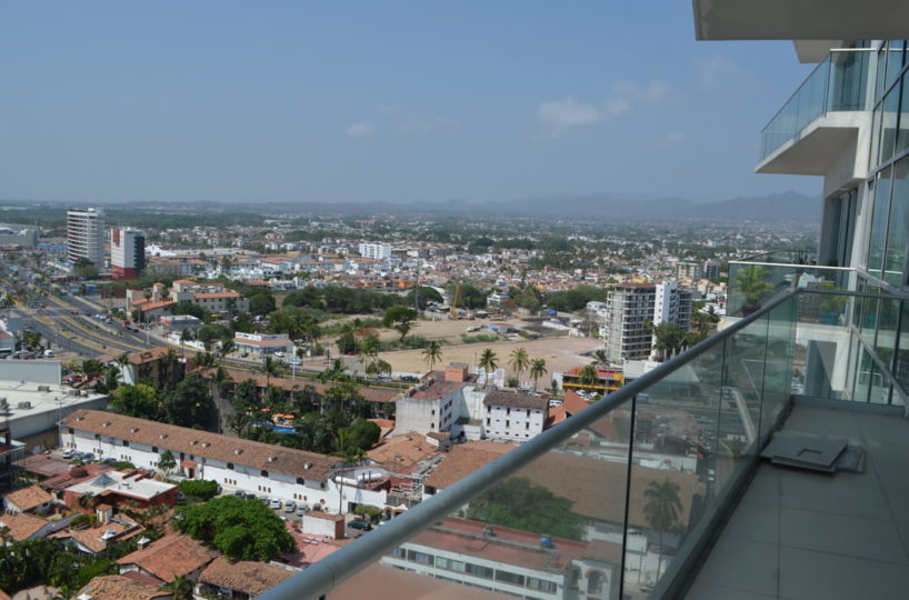 City view Condo for rent Icon Vallarta