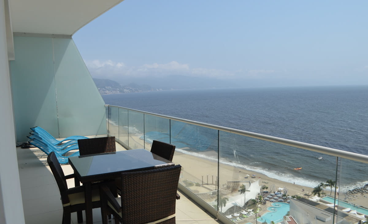 Condo for rent Icon Vallarta