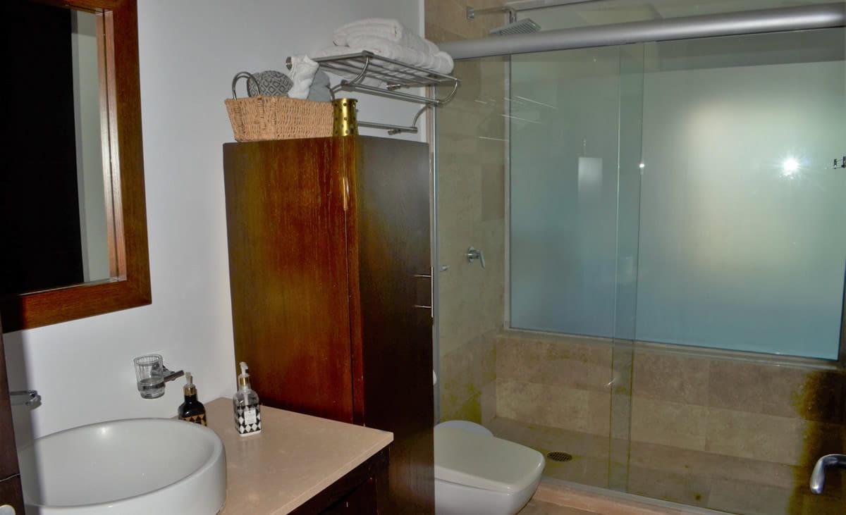 Bathroom Icon Vallarta Condo Rental