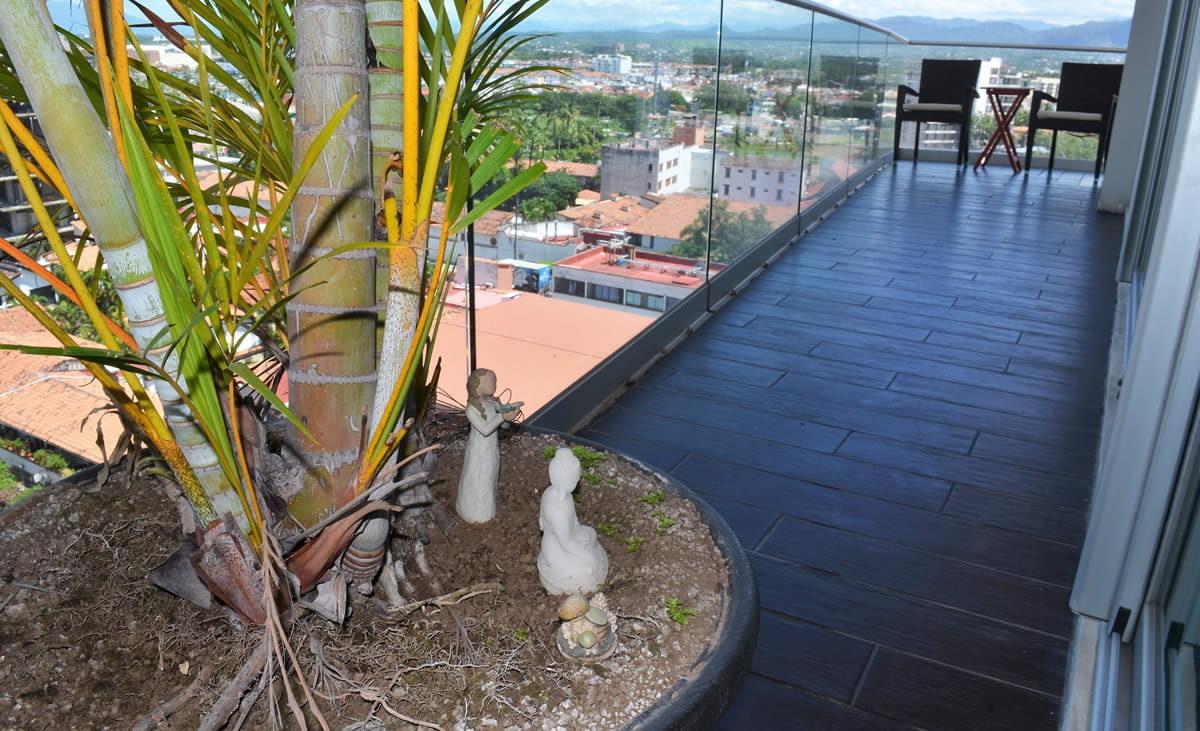 Lookout Icon Vallarta Condo Rental