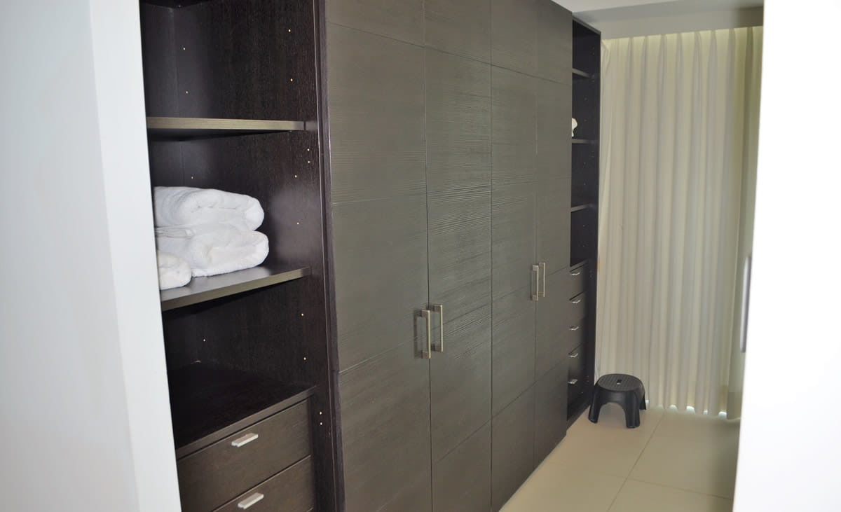 Closet Icon Vallarta Luxury Condo Rentals