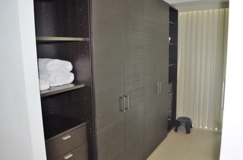 Closet Icon Vallarta Luxury Condo Rentals
