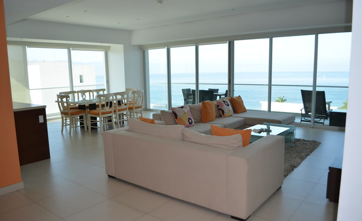Icon Vallarta Luxury Condo Rentals