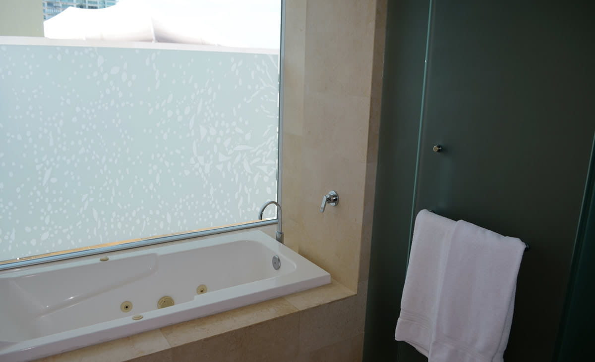 Jacuzzi Icon Vallarta Luxury Condo Rentals