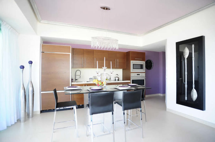Kitchen Condominium Icon for rent Puerto Vallarta Mexico