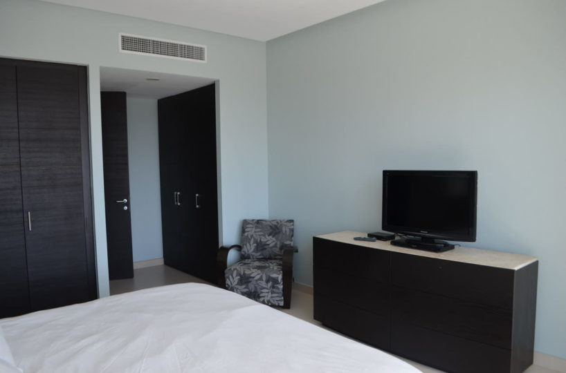 Bedroom furniture Icon Vallarta Condo Rentals