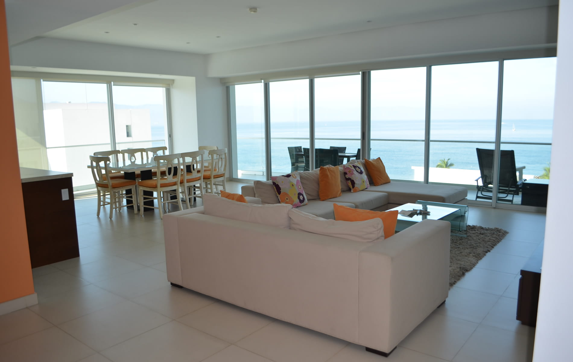 Icon Vallarta Luxury Condo Rentals Mexico